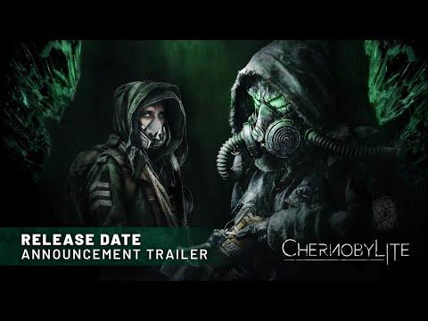 《車諾比人》恐怖生存遊戲 今年將針對PS5/Xbox Series推出相應版本