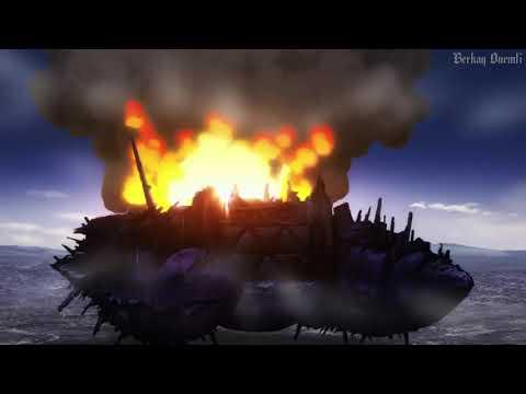 One Punch Man: Saitama v.s Boros - Türkçe Altyazılı