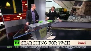 From the Washington Post to CNN check out the Military Industrial Complexs