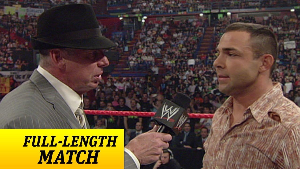 Santino Marella Recalls What Edge Asked Him Before His WWE RAW Debut