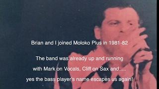 Moloko Plus 1981-82