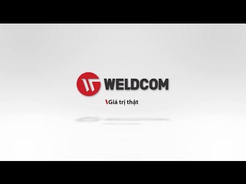 Video của Công Ty Cổ Phần Công Nghiệp Weldcom 1