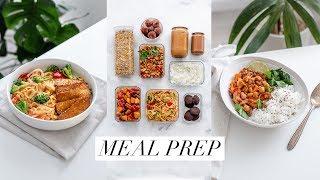 Meal Prep pour la Semaine   Santé, Économies, Organisation & Gain de temps   Alice Esmeralda