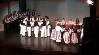 preview picture of video 'KUD Drežnik _ Metković 24. 05. 2014.'
