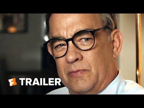 A Beautiful Day in the Neighborhood International Trailer #1 (2019) | Movieclips Trailers