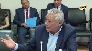Ирак Елекеев: Работа республиканской палаты частных судоисполнителей парализована министром юстиции