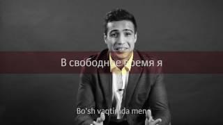 Вопрос-ответ: Шахрам Гиясов с боксом по жизни