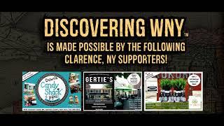 "DISC 381 ""Supporters (Clarence)"" - Gertie's Restaurant, Dawn's Candy & Koroko Way"
