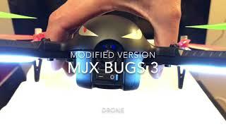 UPGRADED MJX BUGS 3 Part 2