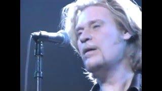 Daryl Hall & Oates - Everytime you go away...