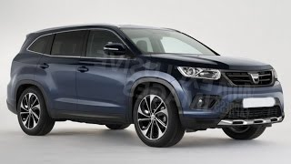 SUV 7 Seater Cars 2017 in India
