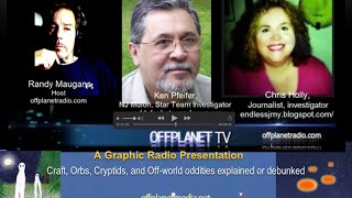 OffPlanet TV-09-09-15-Objects Reviewed: Worldwide (and Off World) Sightings