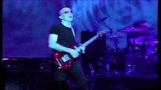 Joe Satriani -  Is There Love In Space? (Live in Anaheim 2005 Webcast)