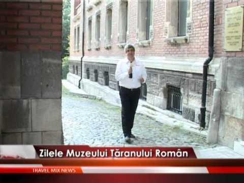 Zilele Muzeului Ţăranului Român – VIDEO