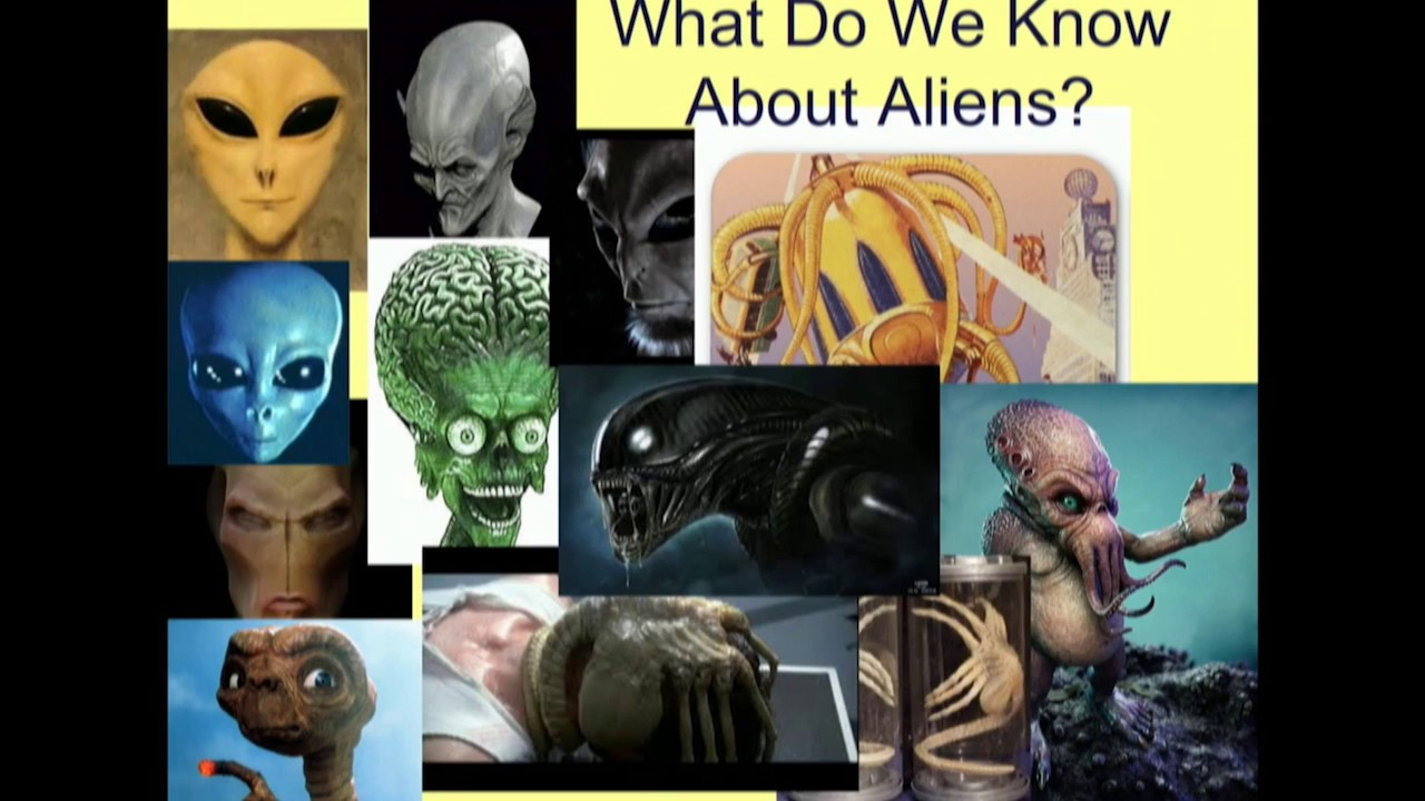 The radio search for extraterrestrial intelligence at the SETI Institute - Gerry Harp