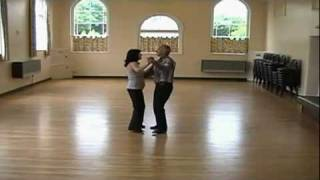 EAST COAST BOOGIE  ( Western Partner Dance )