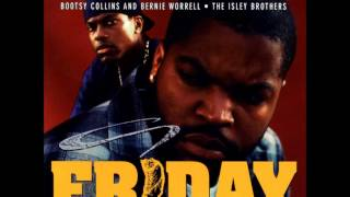 The Isley Brothers - Tryin To See Another Day [HD]