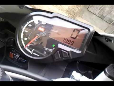 Aprilia RS4 50.wmv