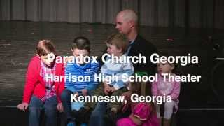 "Paradox Church Kennesaw, Georgia 12-14-14 Sermon - ""Decisions For The Poor"""