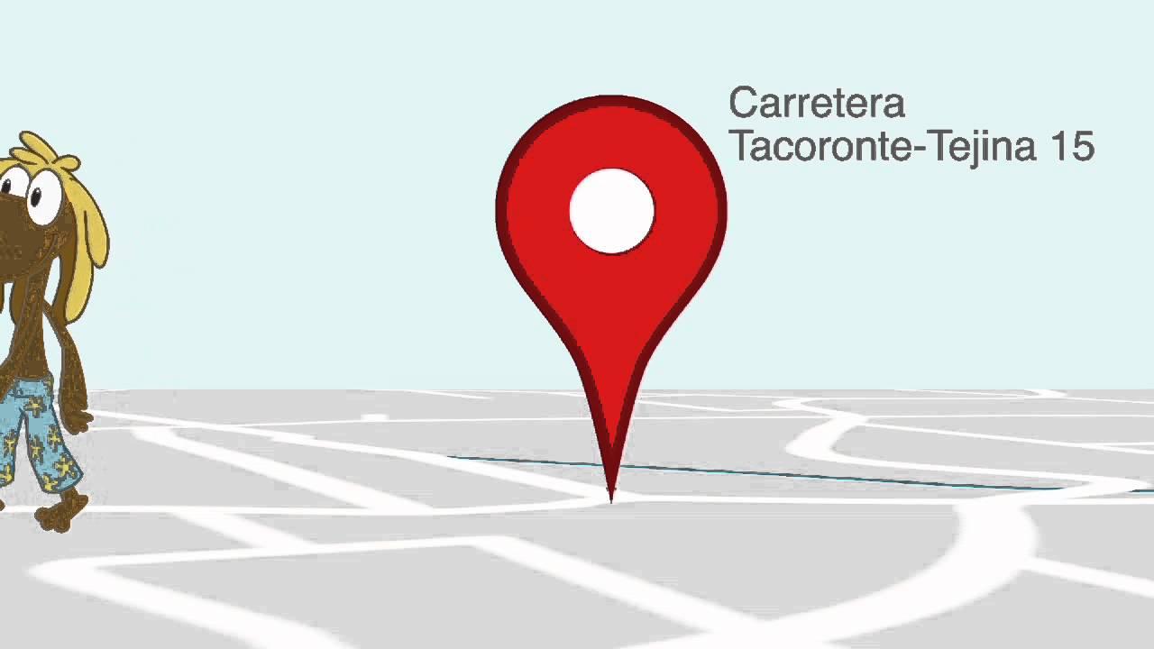 Oficina de Atención ciudadana. Tacoronte