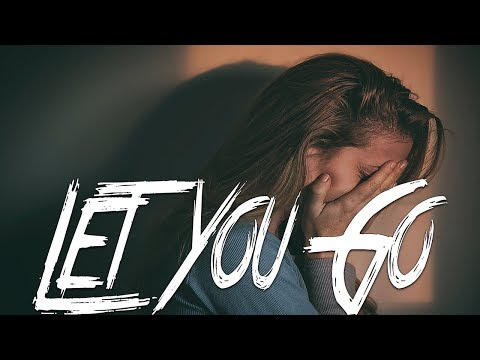 LET YOU GO - Heartbreaking Sad Emotional Piano Rap Beat With Vocal Samples Mp3