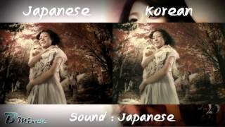 BoA - Everlasting | Japanese - Korean MV Comparison