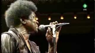 Charles Bradley - Strictly Reserved for you [@Paradiso 2013]
