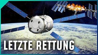 Was wird aus der Internationalen Raumstation ISS?
