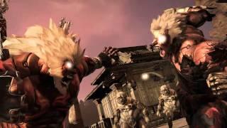Minisatura de vídeo nº 1 de  Asura's Wrath