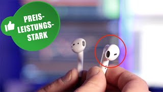 ✅ Peiswerte in ear Kopfhörer TEST BC MASTER Bluetooth