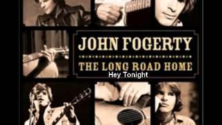 John Fogerty - Hey Tonight