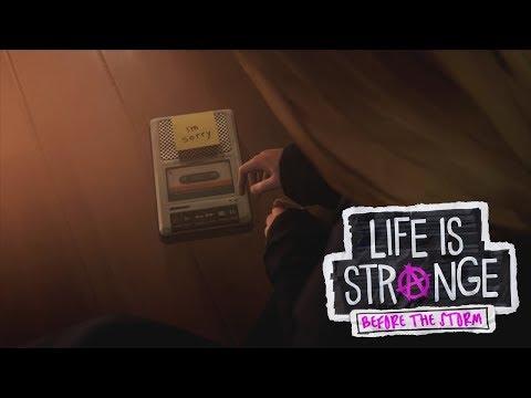 Life Is Strange: Before The Storm - KONEC (Bonusová epizoda) #3/3 | #22