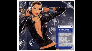 Hed Kandi The Mix: Winter 2004 - CD1 The Winter Beach Mix