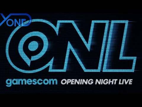 Gamescom 2019 Conference Live With YongYea (Death Stranding Reveal, And More!)
