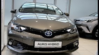 2019 Toyota Auris ฟร ว ด โอออนไลน ด ท ว ออนไลน คล ปว ด โอฟร
