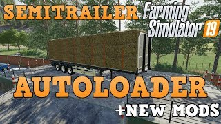 🔴LIVE: Farming Simulator 19 | Mill Landscape Midland Multiplayer