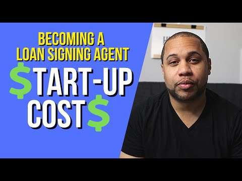Becoming A Loan Signing Agent - Loan Signing Agent ... - YouTube