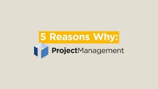 5 Reasons Why: Project Management with Procore