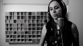 Pleasantly Blue - 4 Non Blondes - Cover by Carolina Zenaro
