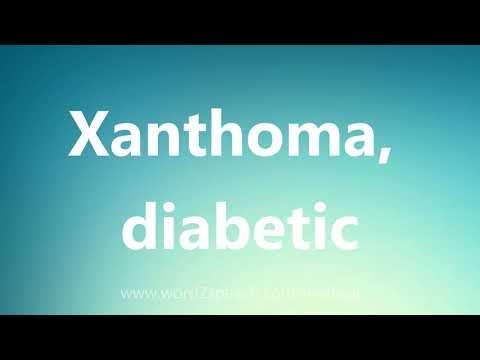 Nährstoffzusammensetzung für Diabetiker
