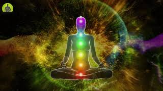 UNBLOCK ALL 7 CHAKRAS 8 Hour Deep Sleep Meditation: Aura Cleansing & Balancing Chakra