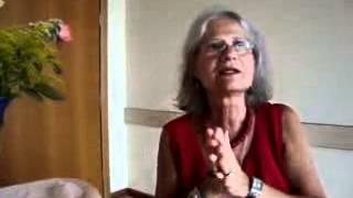 Imperdíveis os videos e palestras Dra. Eleanor Luzes.