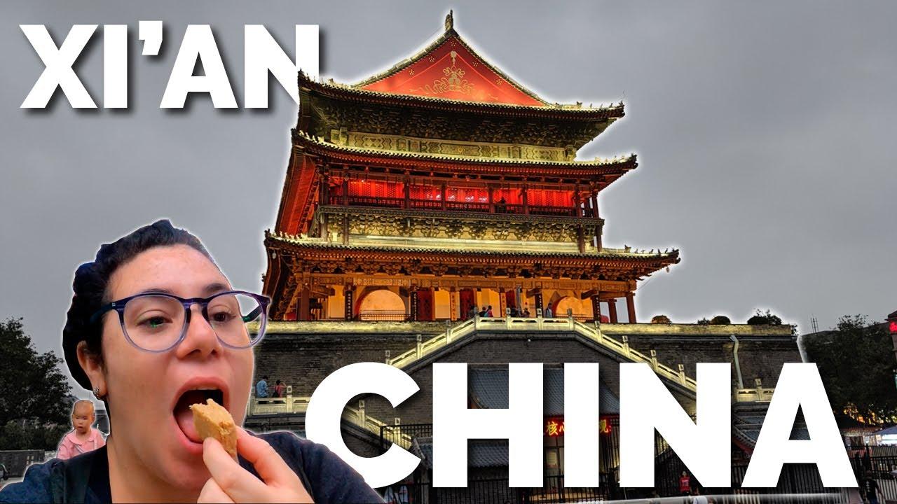 Que ver en XI'AN | China #10