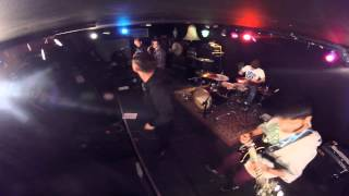 APOAPSIS at The Space (1/20/15)