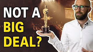 The Truth About the First Academy Awards and the Dog Rin Tin Tin