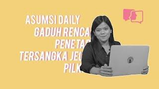 Gaduh Rencana Penetapan Tersangka Jelang Pilkada - Asumsi Daily