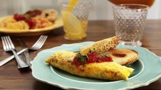 How to Make An Omelet in a Bag | Kitchen Hacks | Allrecipes.com
