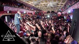 DADDY YANKEE PRESTIGE - PO' ENCIMA (Audio Oficial)