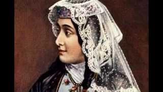 Красивая Грузинская песня - Georgian song