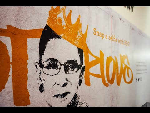 The Tears of Clowns: Ruth Bader Ginsburg Was Never Going To Save You. Don't Mourn Her.